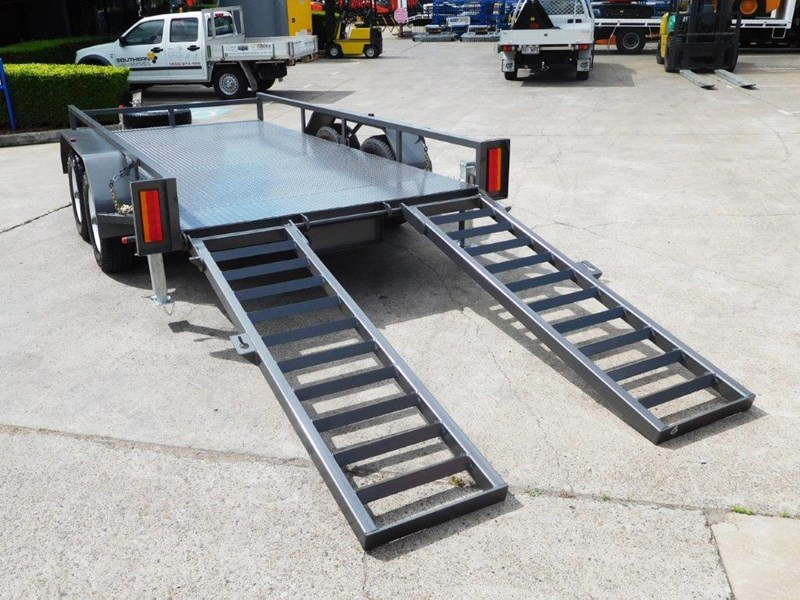 interstate trailers 4.5 ton plant trailer 236246 013