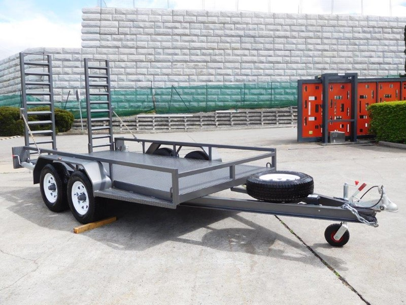interstate trailers 4.5 ton plant trailer 236239 009