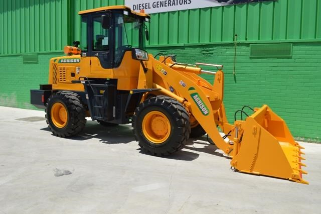 agrison tx930 wheel loader 426008 003