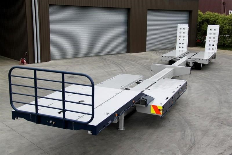 mte new deck widening low loader (made to order) 426021 001