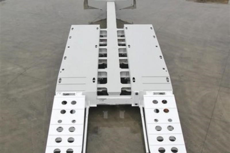 mte new deck widening low loader (made to order) 426021 009