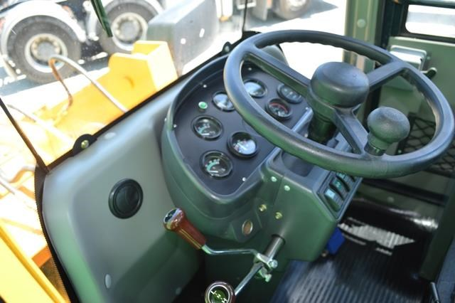 agrison tx930 wheel loader 426019 009