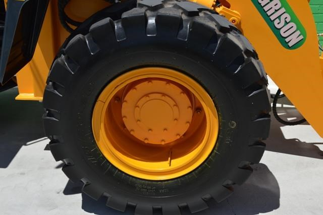 agrison tx930 wheel loader 426087 013