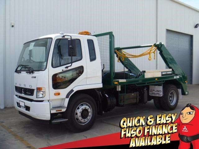 fuso fighter 1627 426209 001