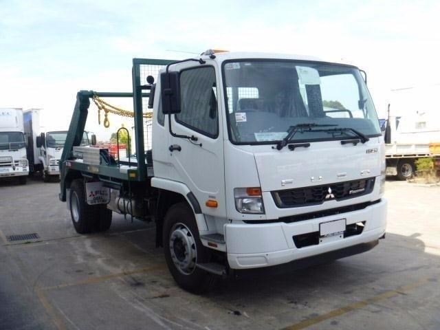 fuso fighter 1627 426209 007
