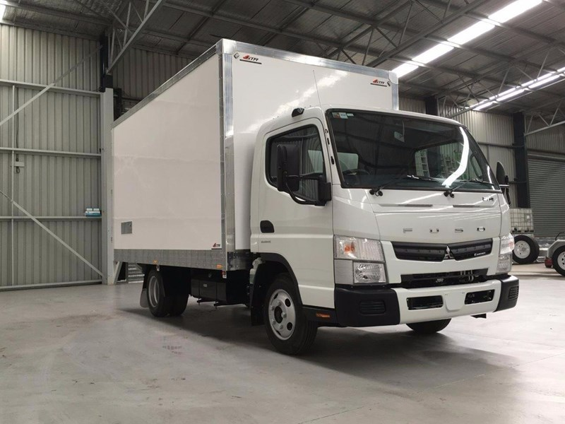 fuso canter 515 426317 009