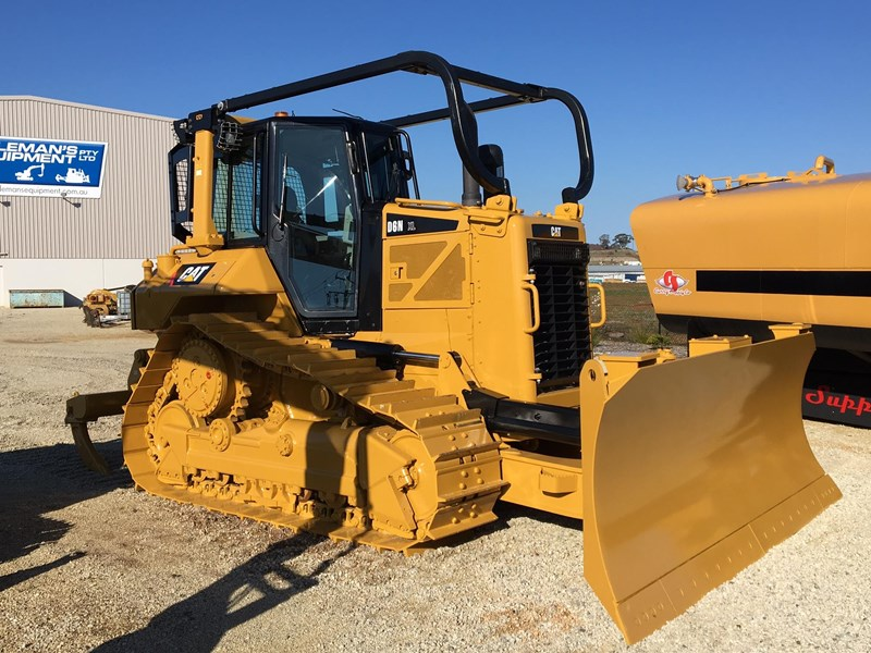 caterpillar d6n xl 403569 011