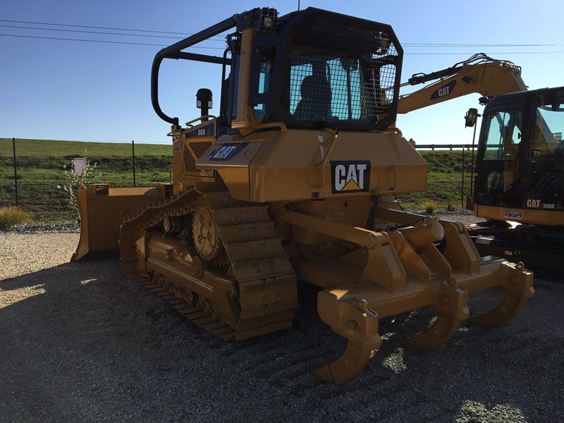 caterpillar d6n xl 403569 008