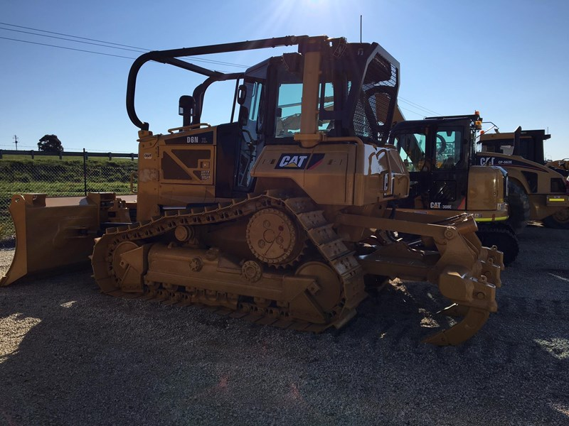 caterpillar d6n xl 403569 009