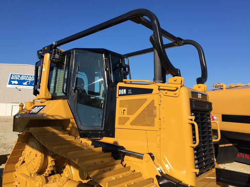 caterpillar d6n xl 403569 021