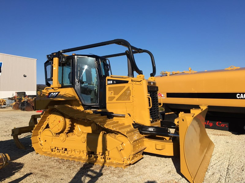 caterpillar d6n xl 403569 043