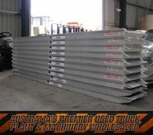 workmate 1.5 ton alloy loading ramps 426813 001