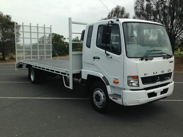 fuso fighter 1424 354990 001