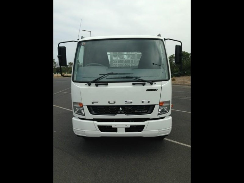 fuso fighter 1424 354990 003