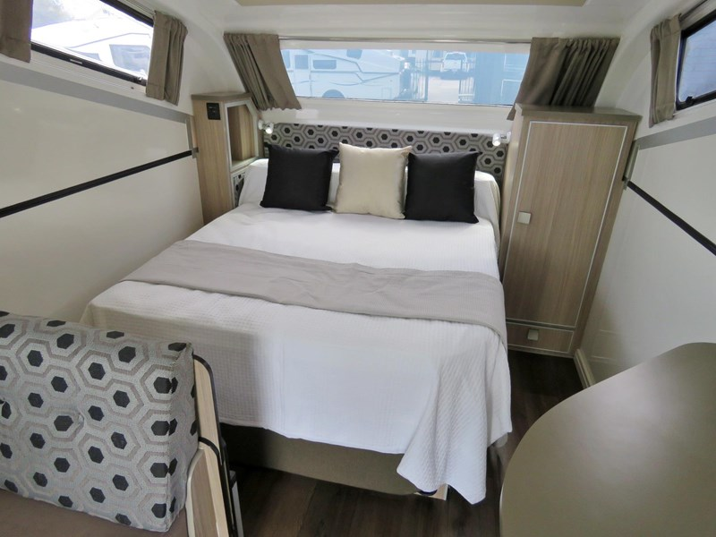 eco tourer 420 (mini eco) off road double bed model 427229 013