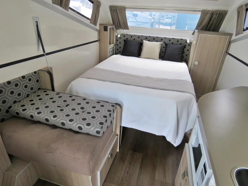 eco tourer 420 (mini eco) off road double bed model 427229 027