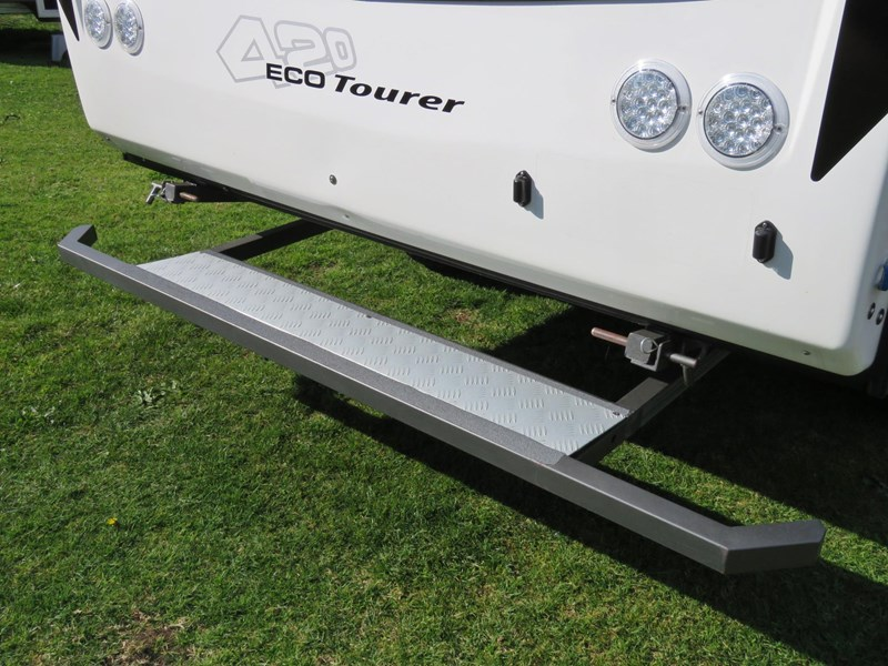 eco tourer 420 (mini eco) off road double bed model 427229 017