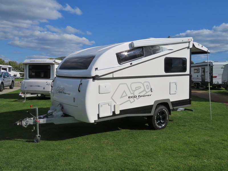 eco tourer 420 (mini eco) off road double bed model 427229 003