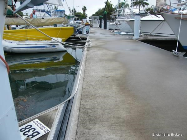 10m berth at mooloolaba marina 10m 158020 011