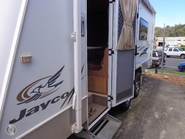 jayco sterling 19ft tourer 427652 005