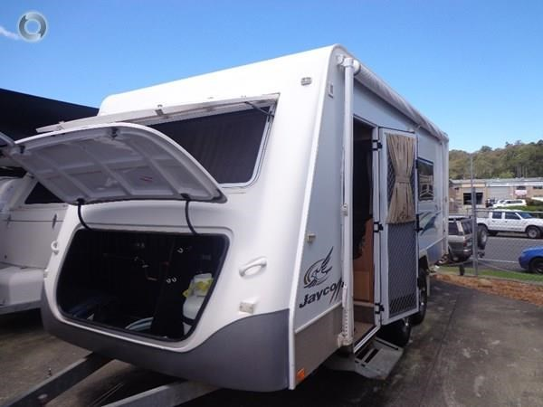 jayco sterling 19ft tourer 427652 001