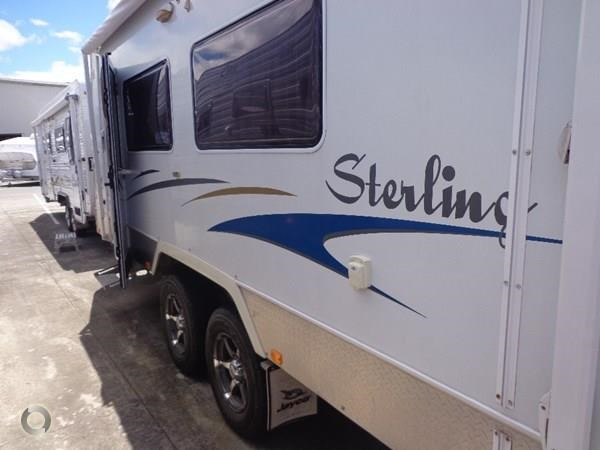 jayco sterling 19ft tourer 427652 003