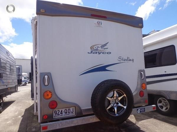 jayco sterling 19ft tourer 427652 007