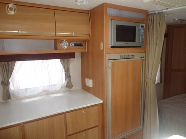 jayco sterling 19ft tourer 427652 015