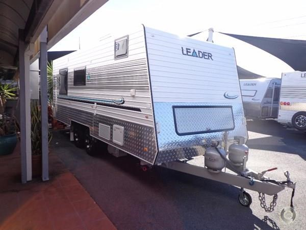 leader caravans 19' gold ensuite 427716 005