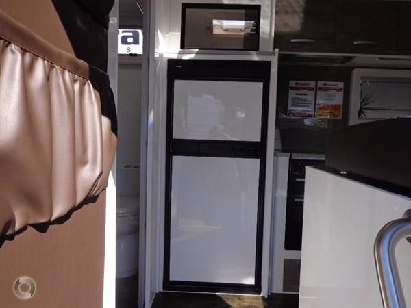 leader caravans 19' gold ensuite 427716 027