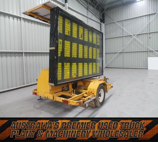 trailer factory ehd sign board 417736 001