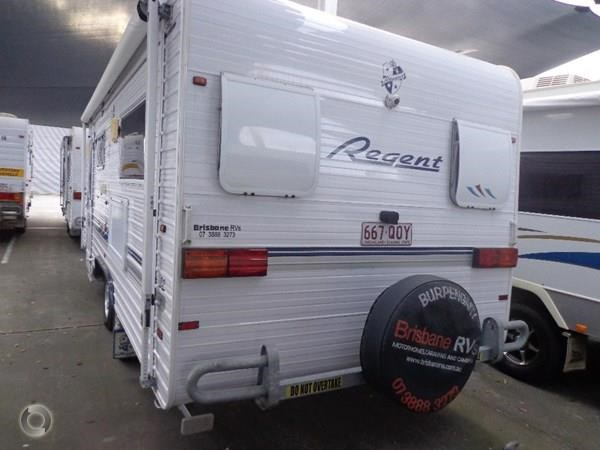 regent cruiser 19ft tourer 427778 007