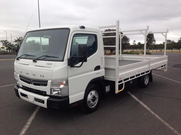 fuso canter 615 345245 007