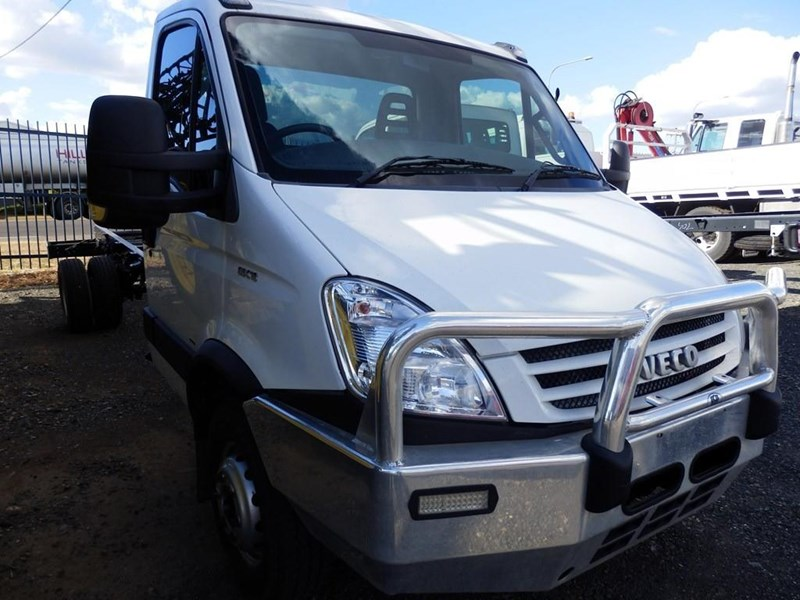iveco daily 65c17/18 427830 001