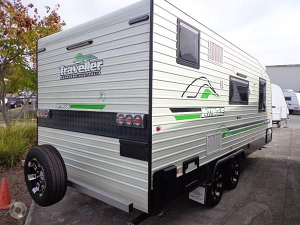 traveller intrigue 18.6ft tourer 427847 007