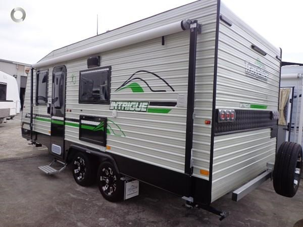 traveller intrigue 18.6ft tourer 427847 009