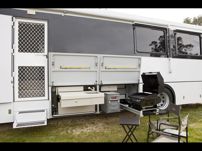 man majestic motorhomes 'ultimate' 339370 025