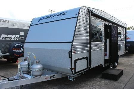 fortitude caravans everready 428070 001