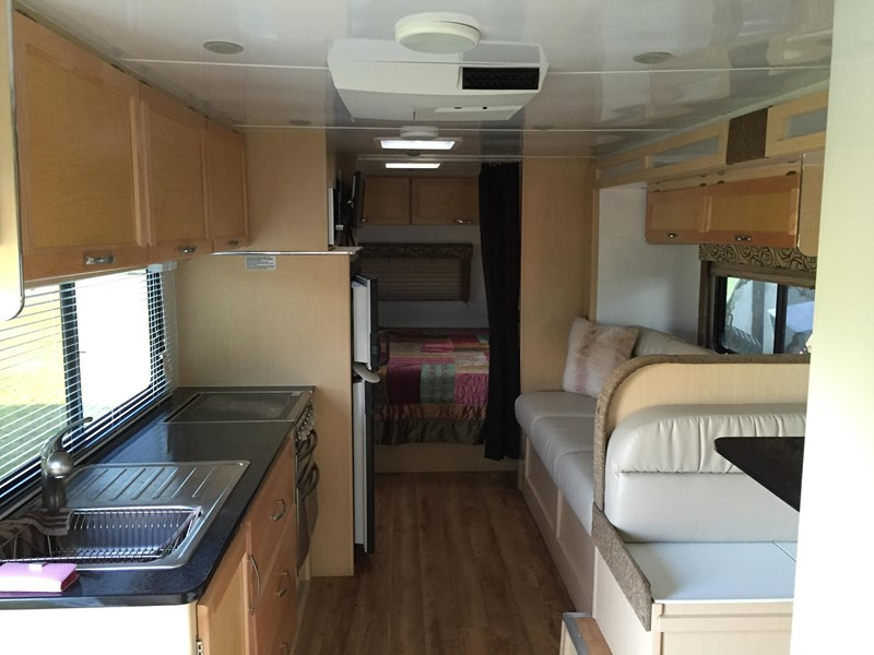 talvor luxury 25ft caravan 426568 035