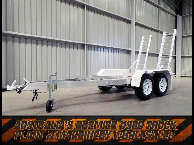 workmate alloy 2-0 plant trailer 406984 001