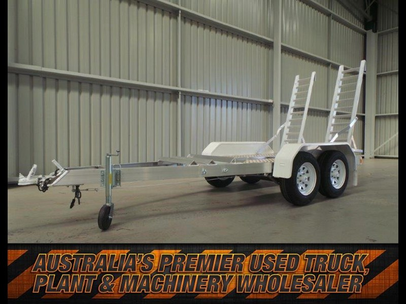 workmate alloy 2-0 plant trailer 406968 001