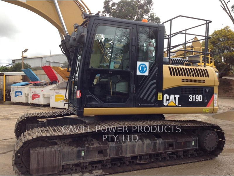 caterpillar 319dl 421707 003