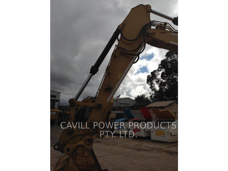 caterpillar 319dl 421707 008