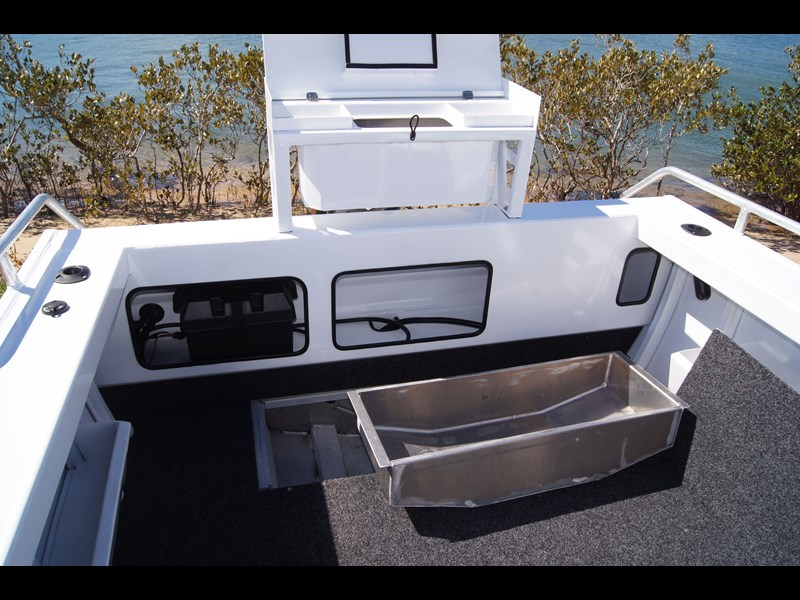 sea-rod 480 deluxe centre console 428811 007