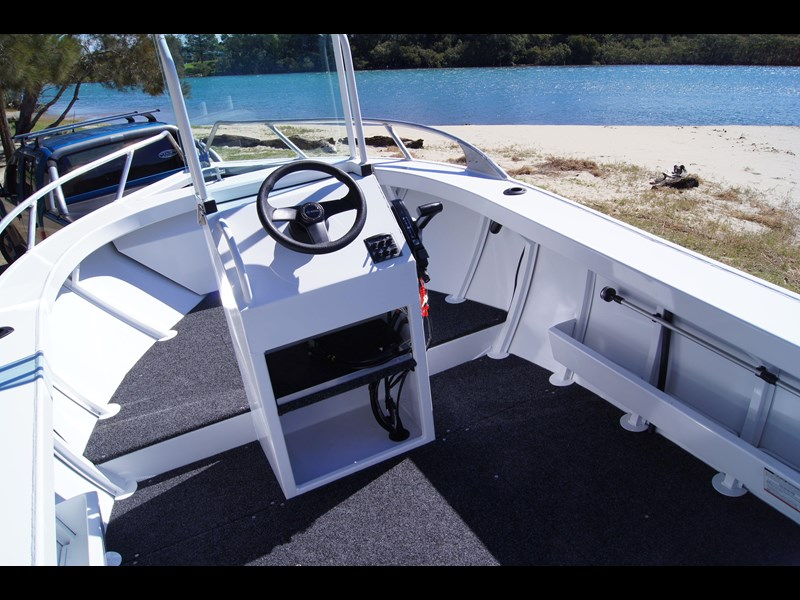 sea-rod 480 deluxe centre console 428811 009