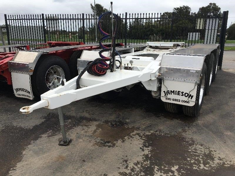 jamieson tri axle roadtrain dolly 428987 001