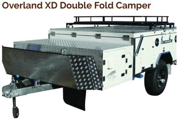 blue tongue camper trailers xd double fold 429084 001
