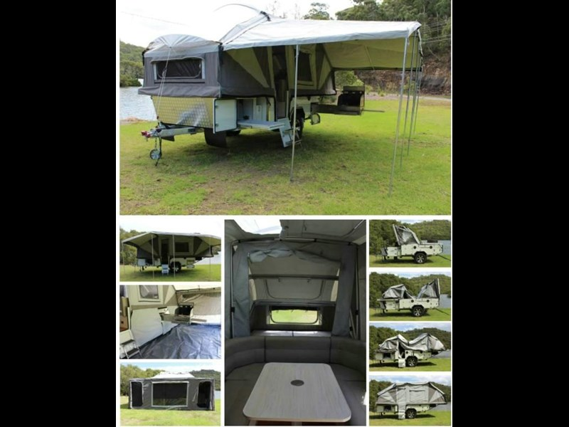 blue tongue camper trailers xd double fold 429084 003