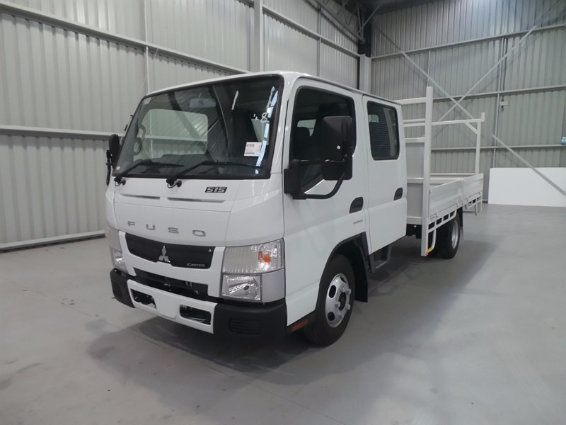 fuso canter 515 city cab 379311 047