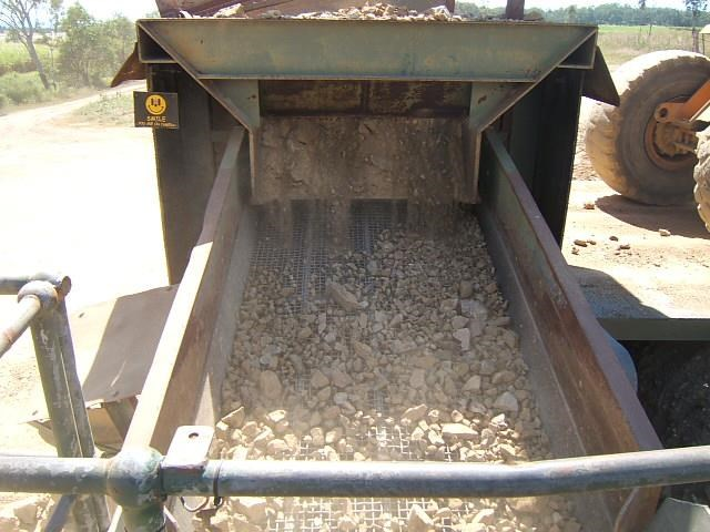 crushing plant granulator 429235 019